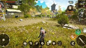 Game online Evil Lands