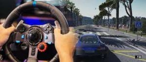 Game Car Drivers Online