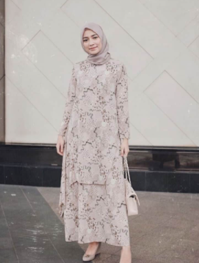 butik baju muslim